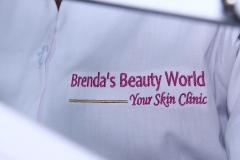 Brenda's beauty world