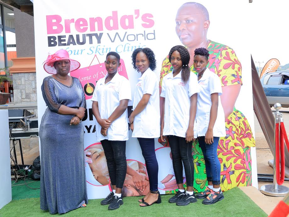 Brenda's Beauty World, Naalya Branch Opens With Great Discount On All Services